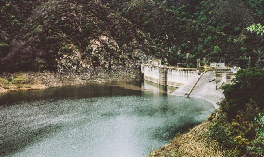 České přehrady, které stojí rozhodně za návštěvu